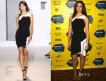 Emmy Rossum In Andrew Gn - 'Before I Disappear' SXSW Photo Op