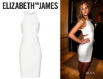 Erin Heatherton's Elizabeth and James 'Lela' Dress