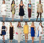 Who Was Your Best Dressed At The Film Independent Spirit Awards?
