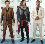 Film Independent Spirit Awards 2014 Menswear Roundup