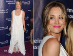 Kaley Cuoco In Philosophy - 22nd A Night At Sardi's