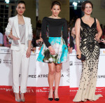 'Kamikaze' Malaga Film Festival Premiere