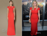 Kate Winslet In SAFiYAA - 'Divergent' LA Premiere