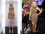 Kristen Bell In Camilla and Marc - Nickelodeon Kids' Choice Awards 2014