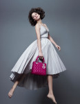 Marion Cotillard For Lady Dior 2014