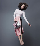 Marion Cotillard for Lady Dior