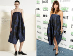 Lake Bell In Stella McCartney - Film Independent Spirit Awards 2014