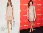 Lucy Hale In Stella McCartney - 'Pretty Little Liars' Season Finale Screening