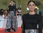 Mariam Hernandez In Christian Dior - 'Carmina y Amen' Malaga Film Festival Premiere