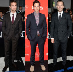 Menswear Red Carpet Roundup