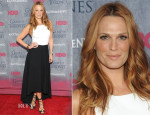 Molly Sims In Alice + Olivia - 'Game Of Thrones' Season 4 New York Premiere