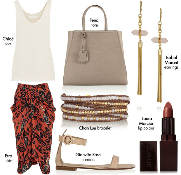 Must Have Monday Chloe & Etro 17 March