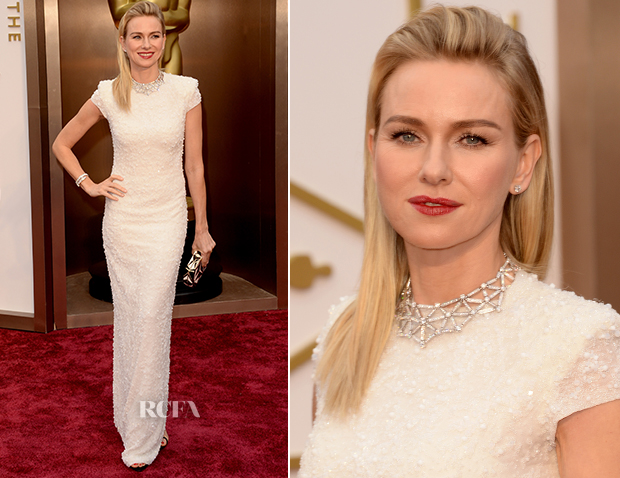 Naomi-Watts-In-Calvin-Klein-Collection-Oscars-20141