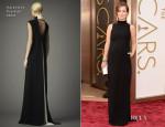 Olivia Wilde In Valentino - Oscars 2014