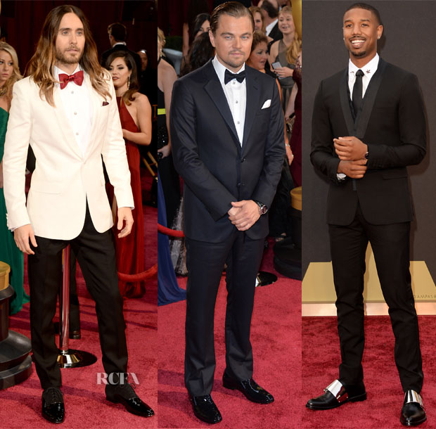 Oscars men 2