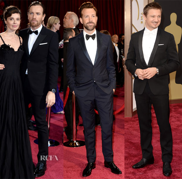 Oscars men 4