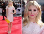 Pixie Lott In Dolce & Gabbana - Prince's Trust & Samsung Celebrate Success Awards