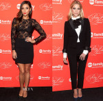 'Pretty Little Liars' Season Finale Screening Red Carpet Roundup