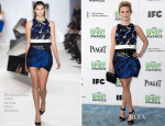 Reese Witherspoon In Giambattista Valli Couture - Film Independent Spirit Awards 2014
