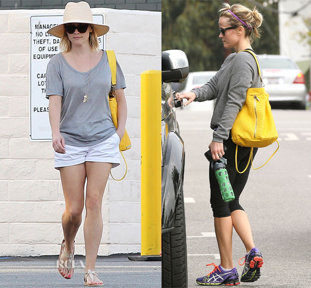 Reese Witherspoon Loves Her Elizabeth and James 'Cynnie' Sling Bag 2