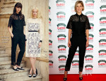 Rosamund Pike In Erdem - Jameson Empire Film Awards