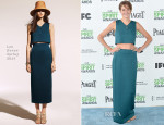 Shailene Woodley In Lyn Devon - Film Independent Spirit Awards 2014