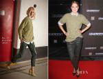 Shailene Woodley In No. 21 - 'Divergent' Toronto Premiere