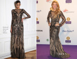 Shakira In Zuhair Murad - Echo Awards 2014