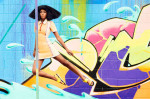 Solange Knowles For Harper's Baazar US