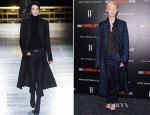 Tilda Swinton In Haider Ackermann - 'Only Lovers Left Alive' New York Screening