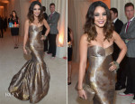 Vanessa Hudgens In Philosophy - Elton John AIDS Foundation Oscar Party