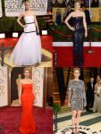 Which Was Your Favourite Jennifer Lawrence 2014 Awards Season Look?