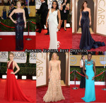 Which Was Your Favourite Red Carpet Look Of Awards Season 2014?
