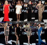 Who Was Your Best Dressed At The 'Divergent' LA Premiere?