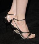 Alison Brie's Jimmy Choo 'Valdez' sandals