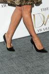 Sarah Jessica Parker's black pumps