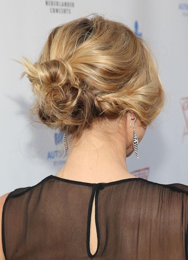 Kristen Bell in Alberta Ferretti