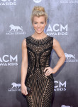 Kimberly Perry in Georges Hobeika