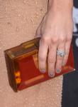 Miranda Lambert's Rauwolf clutch