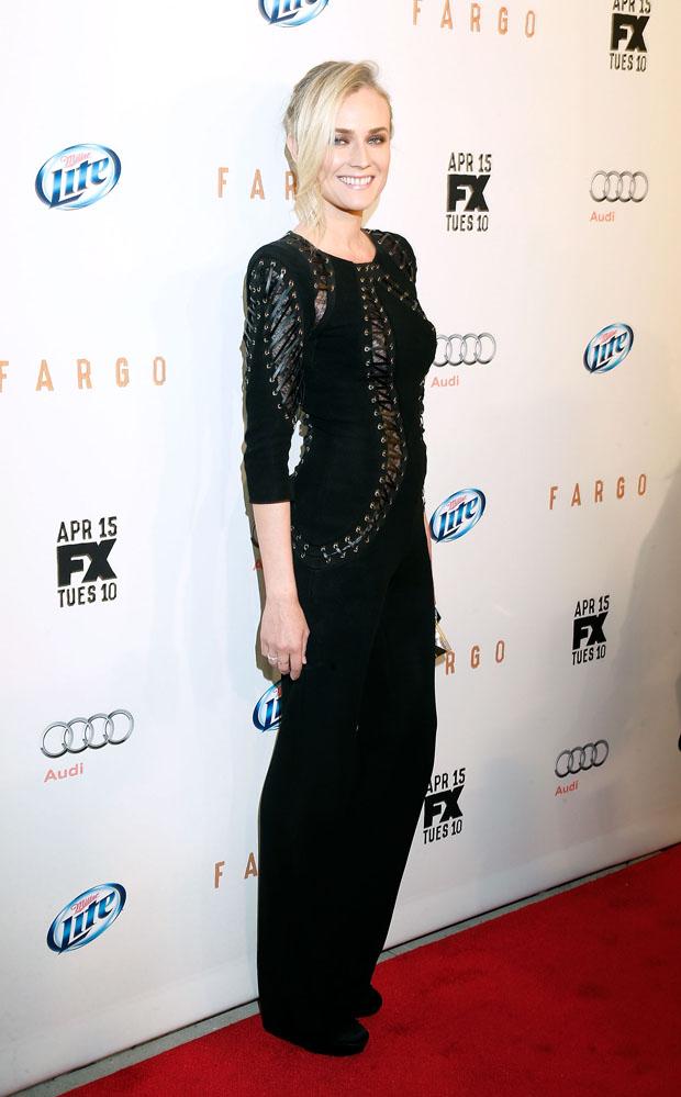 Diane Kruger in Zuhair Murad