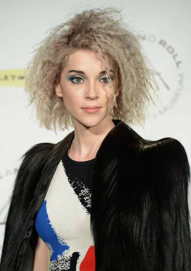 St. Vincent in Céline