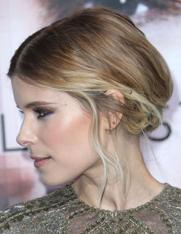 Kate Mara in Valentino