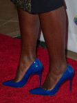 Lupita Nyong'o' Christian Louboutin pumps