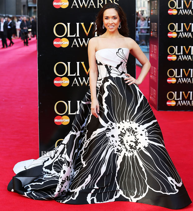 Laurence Olivier Awards - Red Carpet Arrivals