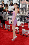 Victoria Justice in Atelier Versace