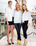 'The Other Woman' Sydney Photocall
