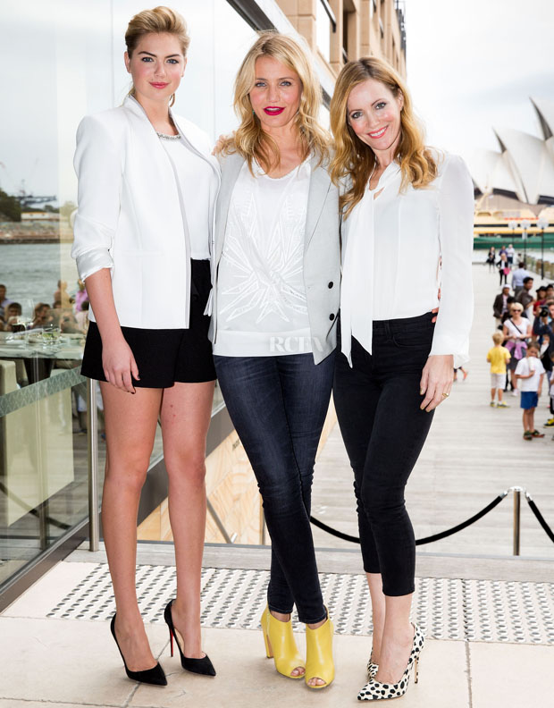 """The Other Woman"" Sydney Photo Call"