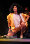 Solange Knowles in Azede Jean-Pierre