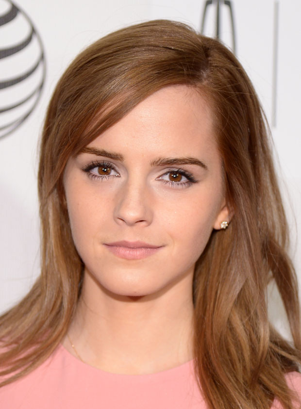 Emma Watson Narciso Rodriguez