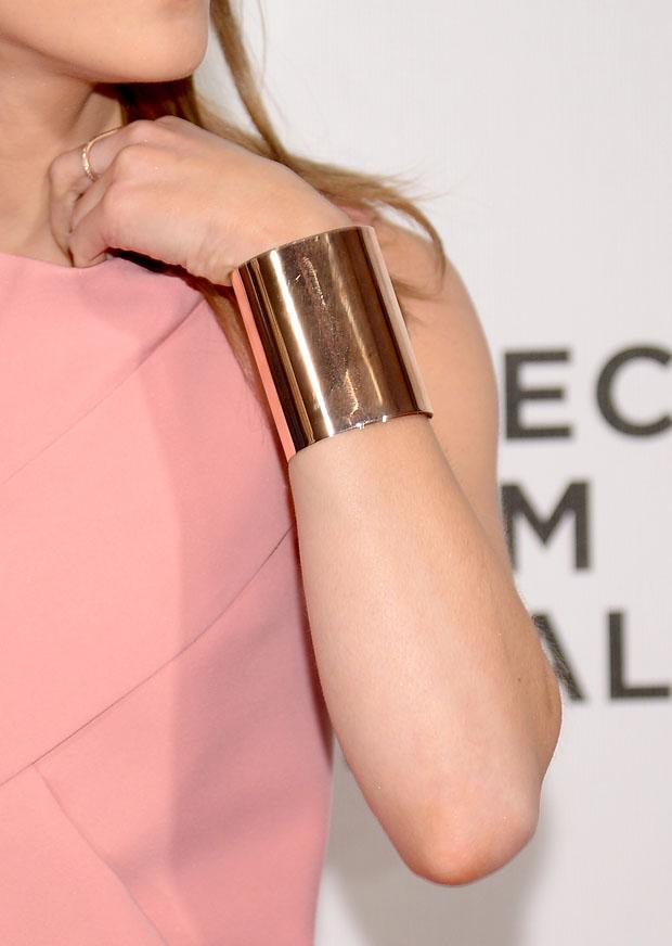 Emma Watson's cuff
